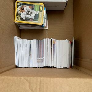 Entire Lot of Cards - ALL INCLUDED